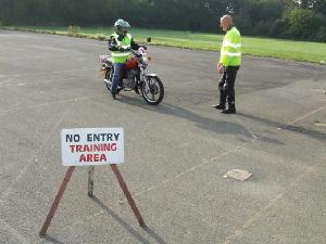 Adt Motorcycle Training Southampton